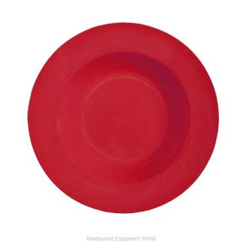 GET Enterprises B-2412-RED Bowl Soup Salad Pasta Cereal Plastic