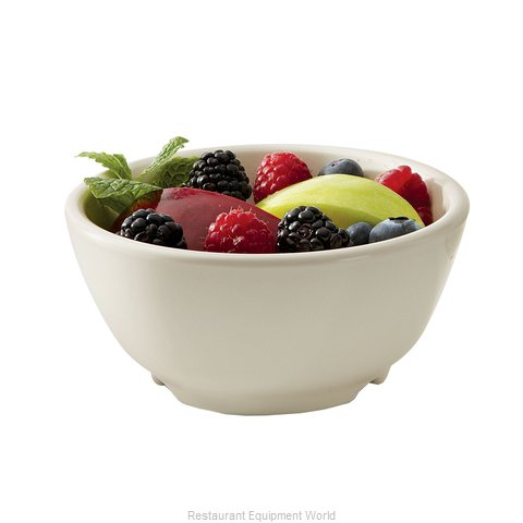 GET Enterprises B-45-DI Soup Salad Pasta Cereal Bowl, Plastic