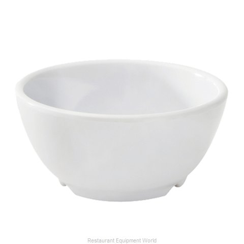 GET Enterprises B-45-DW Soup Salad Pasta Cereal Bowl, Plastic