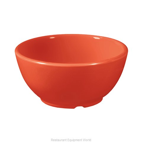 GET Enterprises B-45-RO Soup Salad Pasta Cereal Bowl, Plastic