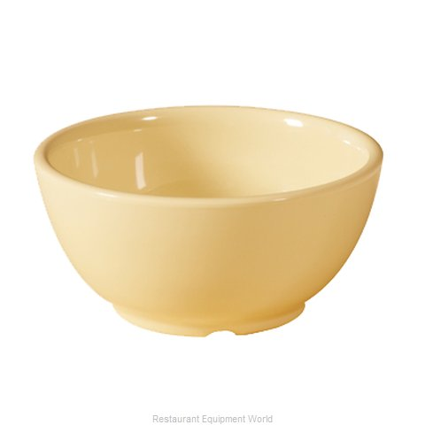 GET Enterprises B-45-SQ Soup Salad Pasta Cereal Bowl, Plastic