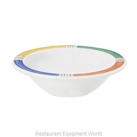GET Enterprises B-454-BA Soup Salad Pasta Cereal Bowl, Plastic