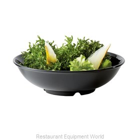 GET Enterprises B-48-BK Soup Salad Pasta Cereal Bowl, Plastic
