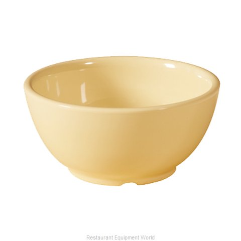 GET Enterprises B-525-SQ Bowl Soup Salad Pasta Cereal Plastic