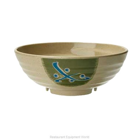 GET Enterprises B-787-TD Serving Bowl, Plastic
