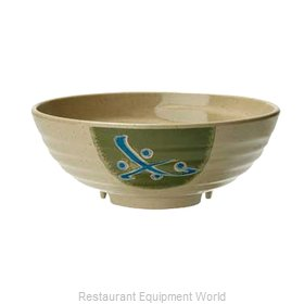 G.E.T. Enterprises B-787-TD Japanese Series Traditional Line Melamine