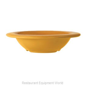 GET Enterprises B-86-TY Soup Salad Pasta Cereal Bowl, Plastic