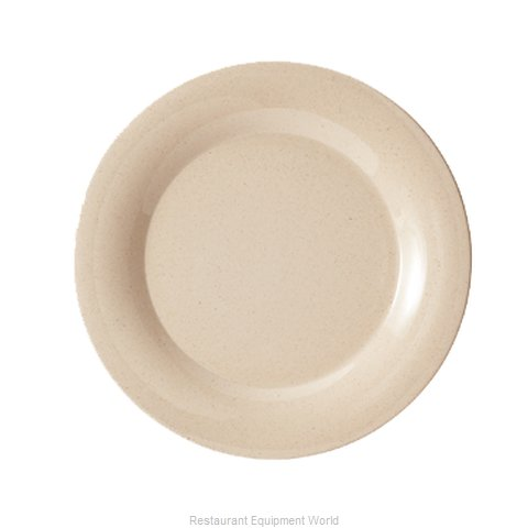 G.E.T. Enterprises BAM-1010 BambooMel Series Dinnerware (Magnified)