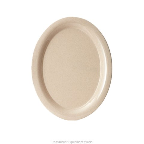 G.E.T. Enterprises BAM-1135 BambooMel Series Dinnerware (Magnified)