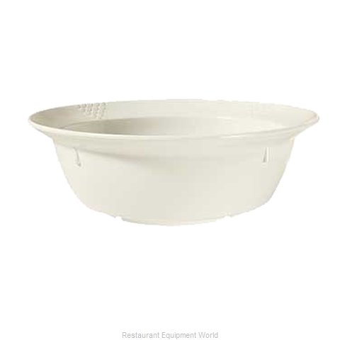 GET Enterprises BB-155-6-IV Bowl Serving Plastic