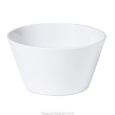 GET Enterprises BC-12-W Bowl Soup Salad Pasta Cereal Plastic