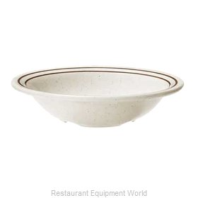 GET Enterprises BF-050-U Fruit Dish, Plastic