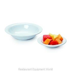 GET Enterprises BF-050-W Fruit Dish, Plastic