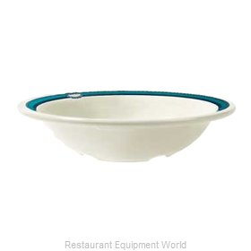 GET Enterprises BF-725-FP Soup Salad Pasta Cereal Bowl, Plastic