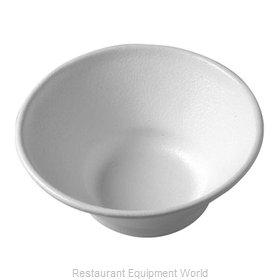 GET Enterprises BR012BR Serving Bowl, Metal