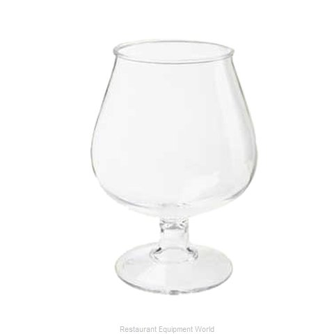 GET Enterprises BRA-2-PC-CL Glassware, Plastic