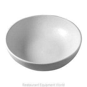 GET Enterprises BRD18YW Serving Bowl, Metal