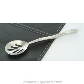 GET Enterprises BSPD-02 Serving Spoon, Slotted
