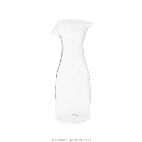 GET Enterprises BW-1050-PC-CL Decanter Carafe (Magnified)