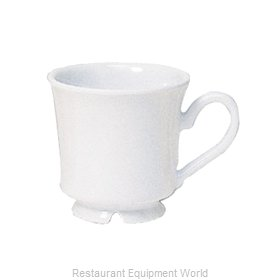 GET Enterprises C-108-W Cups, Plastic