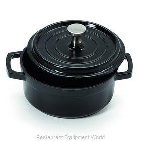 GET Enterprises CA-102-BK/BK Miniature Cookware / Serveware