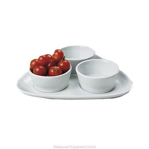 GET Enterprises CD-3030 Plate, China