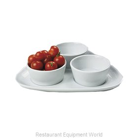 GET Enterprises CD-3030 Plate, China