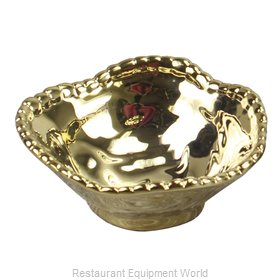 GET Enterprises CER-1137-GD China, Bowl (unknown capacity)