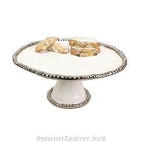GET Enterprises CER-1196-W Cake Stand