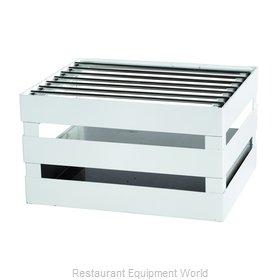 GET Enterprises CH-HALF-W Chafing Dish Frame / Stand