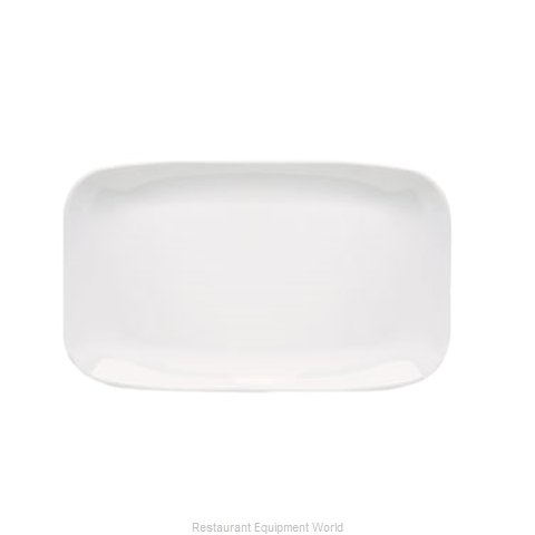 GET Enterprises CS-6103-W Platter, Plastic (Magnified)