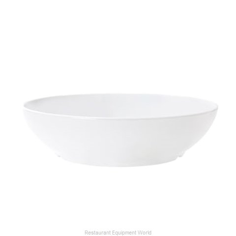 GET Enterprises CS-6106-W Serving Bowl, Plastic