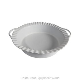 GET Enterprises CZ002BR Serving Bowl, Metal