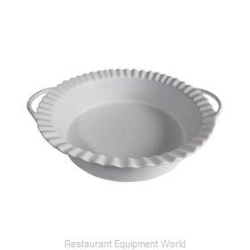 GET Enterprises CZ004TG Serving Bowl, Metal