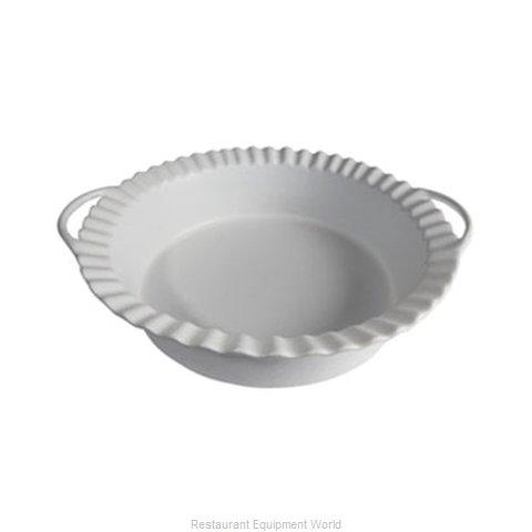 GET Enterprises CZ005CH Serving Bowl, Metal