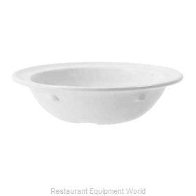 GET Enterprises DN-335-W Fruit Dish, Plastic