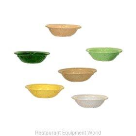 GET Enterprises DN-335-Y Fruit Dish, Plastic