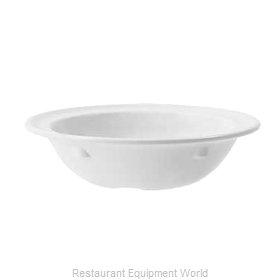 GET Enterprises DN-350-W Fruit Dish, Plastic