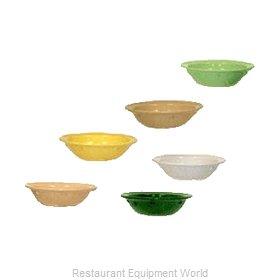 GET Enterprises DN-350-Y Fruit Dish, Plastic