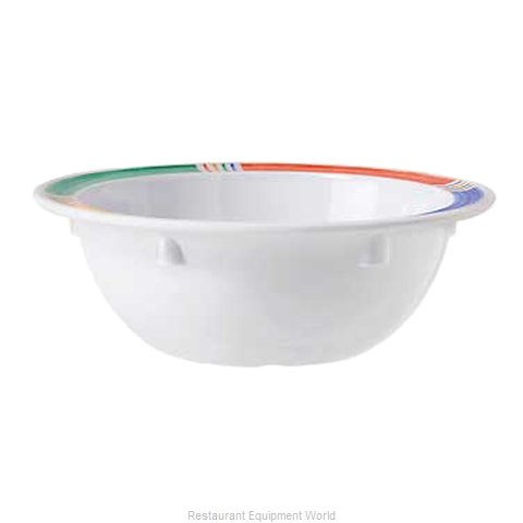GET Enterprises DN-902-BA Grapefruit Bowl Plastic