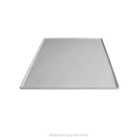 GET Enterprises DS204BR Buffet Display Tray Aluminum