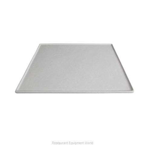 GET Enterprises DU204CB Buffet Display Tray Aluminum