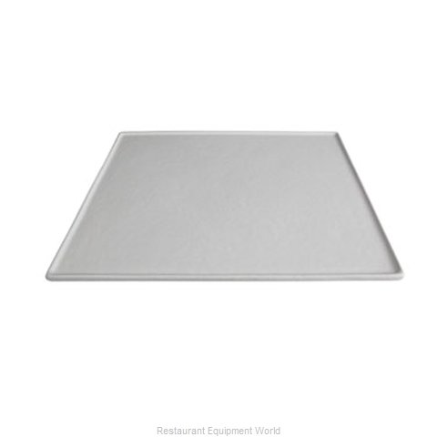 GET Enterprises DU204FT Buffet Display Tray Aluminum