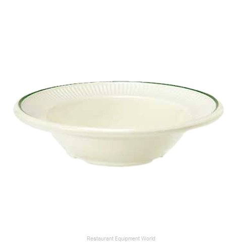 GET Enterprises EB-013-K Grapefruit Bowl Plastic
