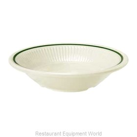GET Enterprises EB-050-K Fruit Dish, Plastic