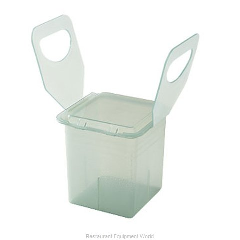 GET Enterprises EC-03-1-JA Carry Take Out Container Plastic