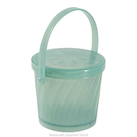 GET Enterprises EC-13-1-JA Carry Take Out Container, Plastic