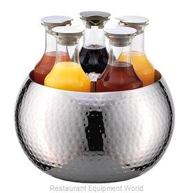 GET Enterprises ESC060E003 Ice Display, Beverage
