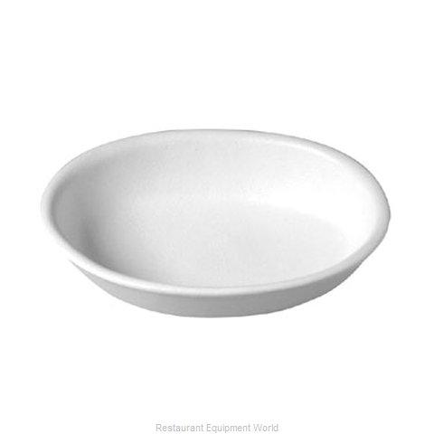 GET Enterprises FOD04MC Serving Bowl, Metal