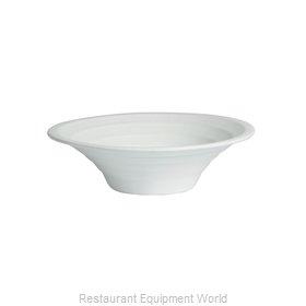 GET Enterprises FRD12-MOD Soup Salad Pasta Cereal Bowl, Metal